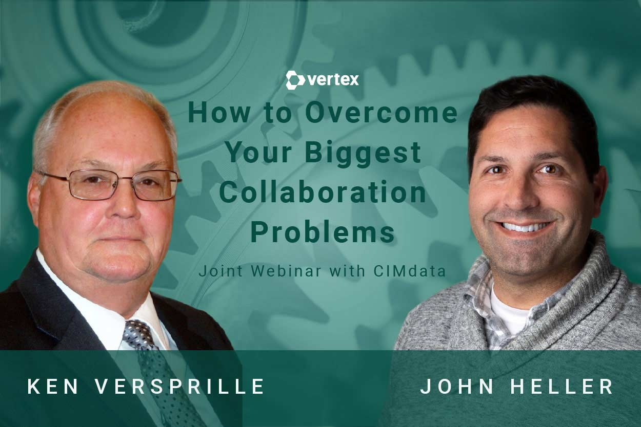 How to Overcome Your Biggest Collaboration Challenges [Webinar Announcement]